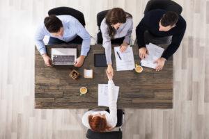 värbamine ja organisatsioonikultuuri loomine