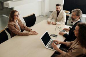 vestlus töötaja motiveerimiseks